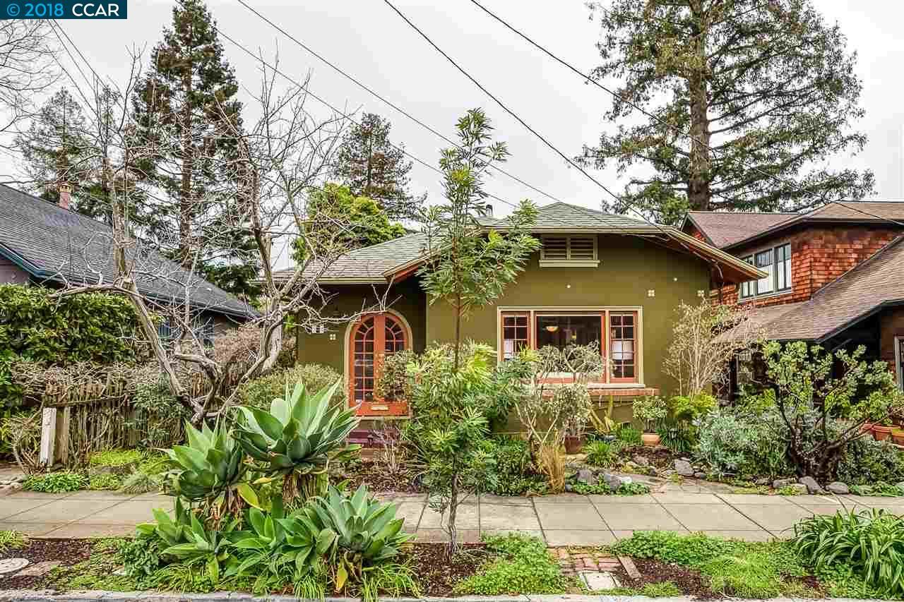 1534 Edith Street Berkeley Ca 94703 Compass
