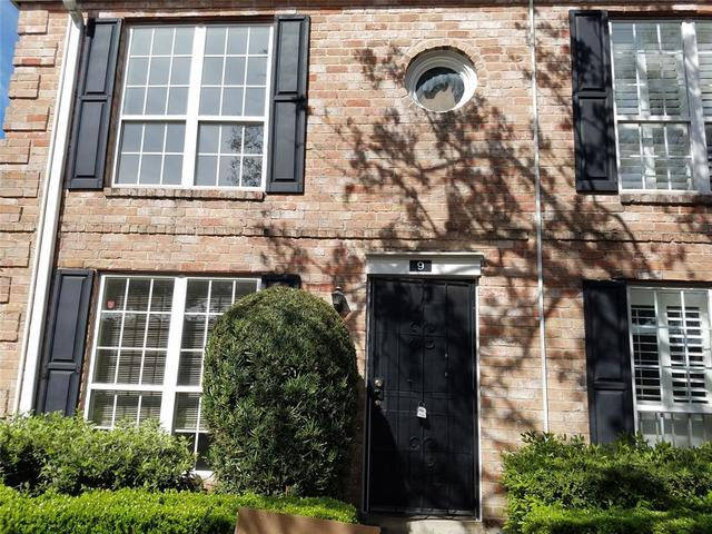 6402 Del Monte Drive, Unit 9 Houston, TX 77057