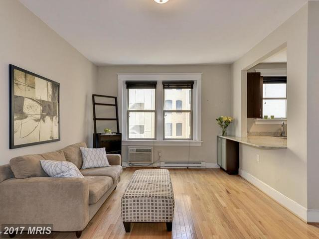 2010 Kalorama Road Northwest, Unit 506 Image #1