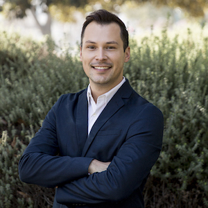 Brent Fuchs,                     Agent in Los Angeles - Compass