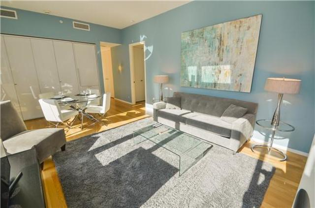18 West 48th Street, Unit 21B Image #1