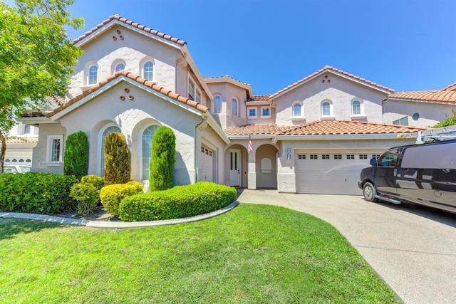 116 Cloud Touch Court Roseville, CA 95747