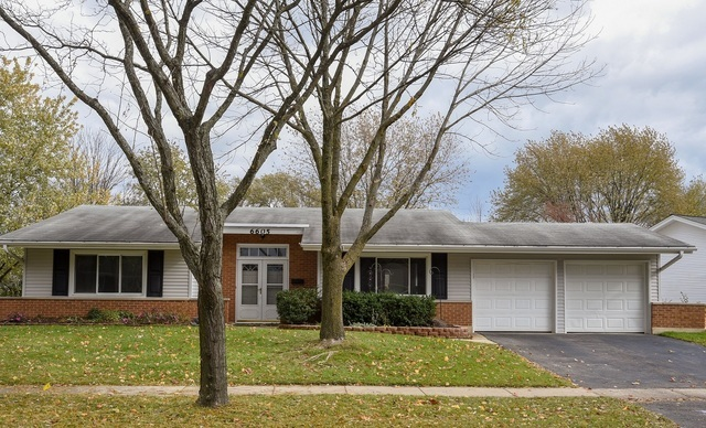 Homes For Sale Near Goodrich Elementary School In Woodridge