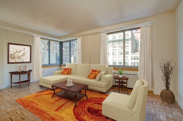 35 West 33rd Street, Unit 18D Image #1
