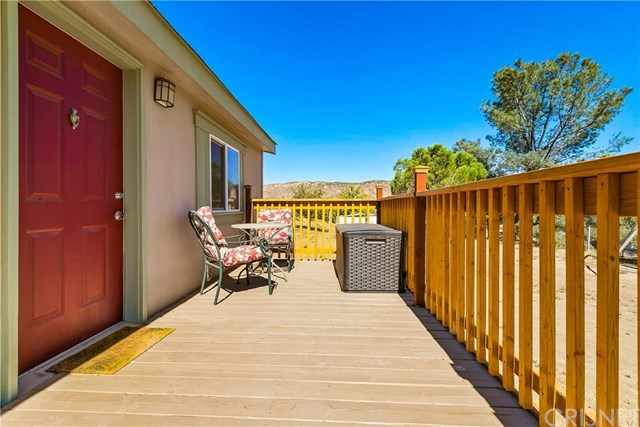 39909 87th Street West, Unit W Leona Valley, CA 93551