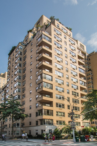 The Brevoort 11 5th Ave, Manhattan, NY 10003