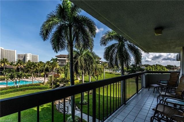 651 Seaview Court, Unit B304 Marco Island, FL 34145