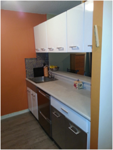 2 South End Avenue, Unit 5K Image #1