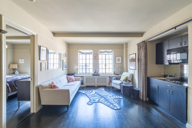 45 Tudor City Place, Unit 1511 Manhattan, NY 10017