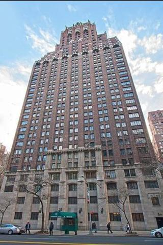 320 East 42nd Street, Unit 2712 Image #1