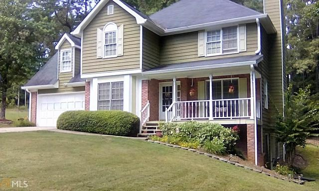 1202 Wellspring Way Southeast Conyers, GA 30094