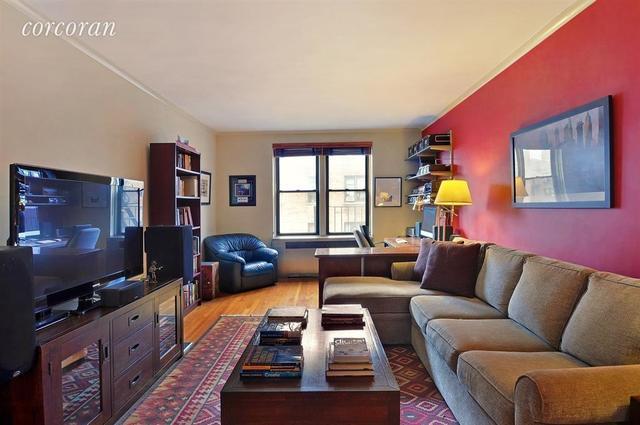 736 West 186th Street, Unit 6H Image #1