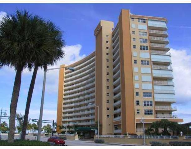 328 North Ocean Boulevard, Unit 505 Image #1
