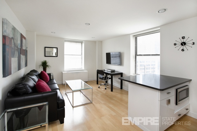 150 West 51st Street, Unit 2019 Image #1