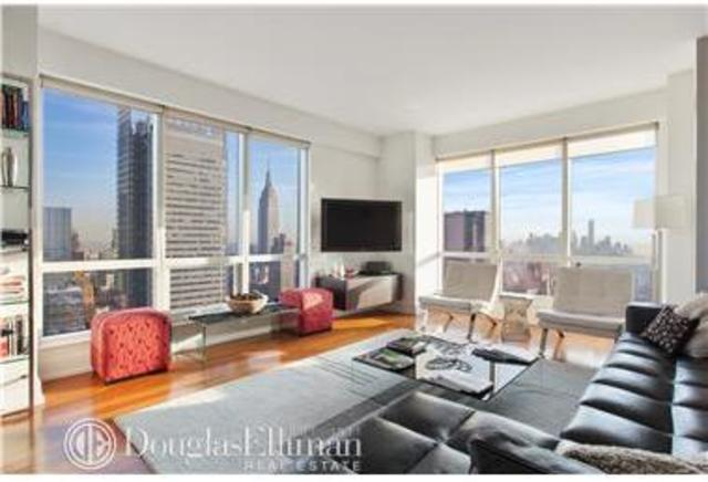 350 West 42nd Street, Unit 57E Image #1