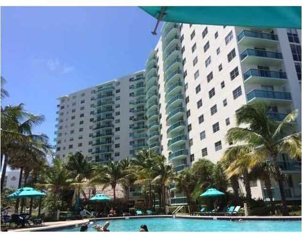 3901 South Ocean Drive, Unit 4C Image #1