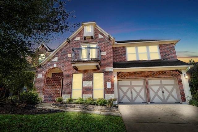 331 Arbor Trail Lane Conroe, TX 77384
