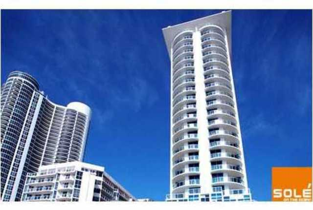 17315 Collins Avenue, Unit 1908 Image #1