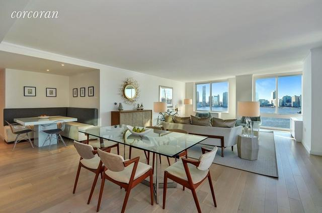 212 Warren Street, Unit 14L Image #1