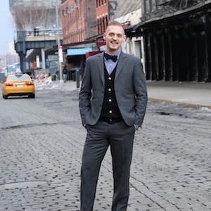 Brett D. N. Compton, Agent in NYC - Compass