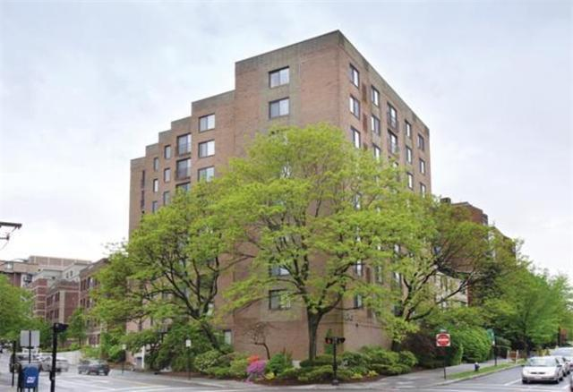 1243 Beacon Street, Unit PHA Image #1