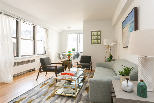 85 4th Avenue, Unit 5D Manhattan, NY 10003