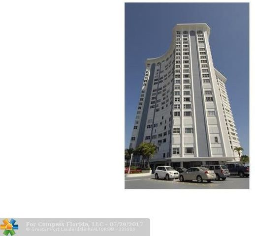 1340 South Ocean Boulevard, Unit 1005 Image #1