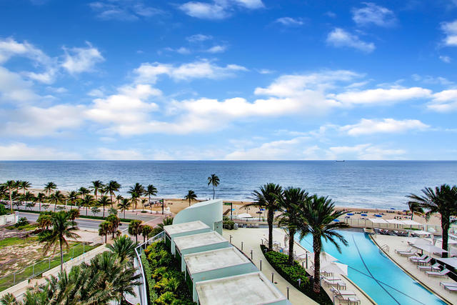 701 North Fort Lauderdale Beach Boulevard, Unit 602 Fort Lauderdale, FL 33304