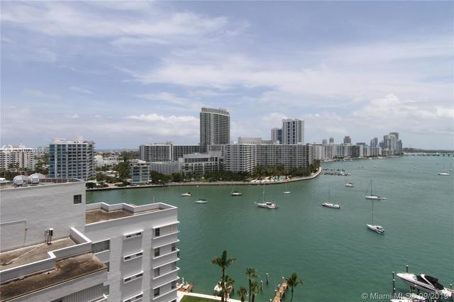 11 Island Avenue, Unit 1506 Miami Beach, FL 33139