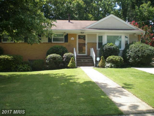 14115 Chesterfield Road Image #1