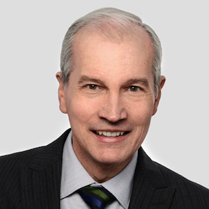 Richard Merton, Agent in NYC - Compass