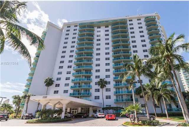 19380 Collins Avenue, Unit 326 Image #1