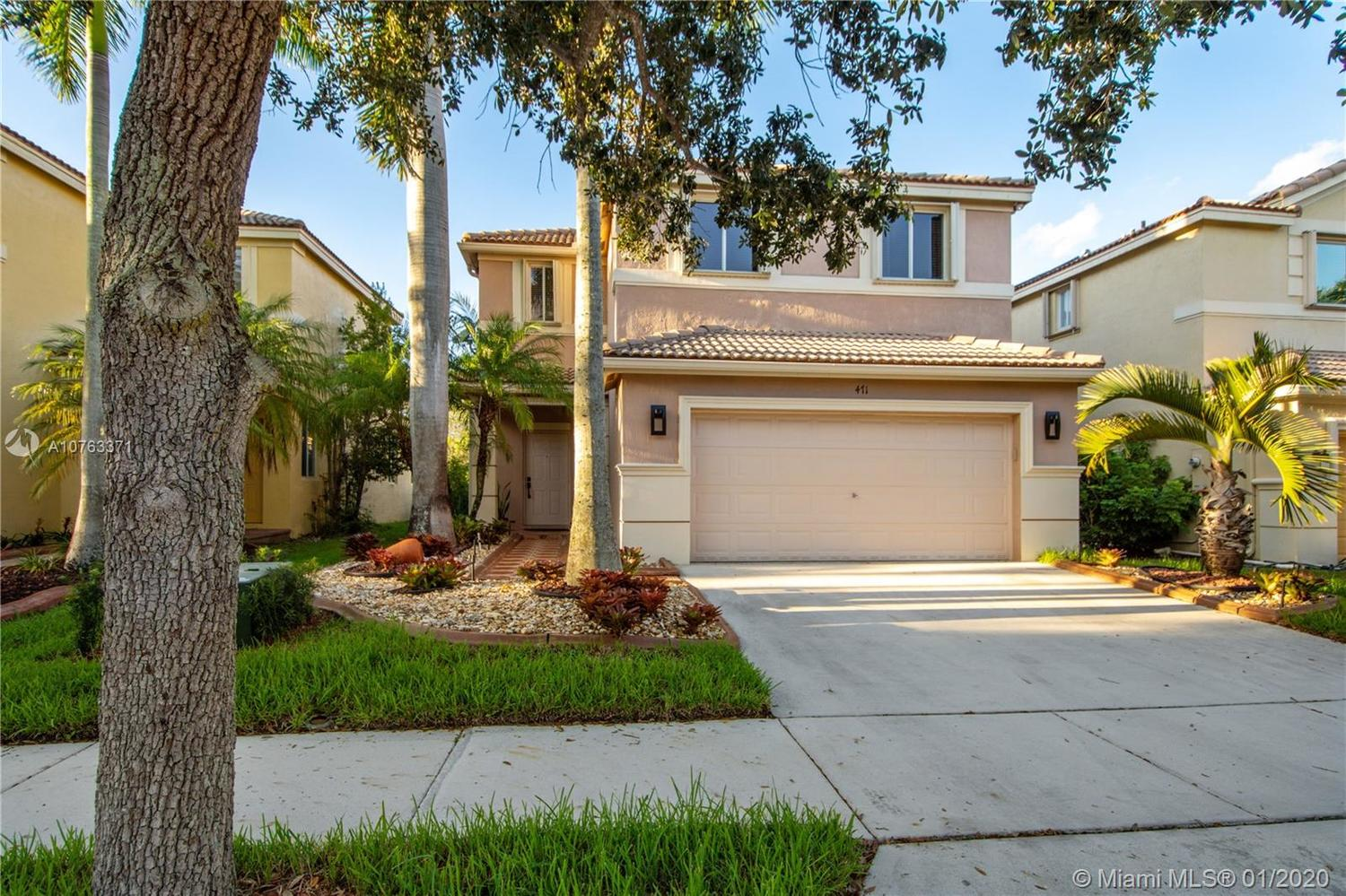 471 Fishtail Terrace Weston, FL 33327