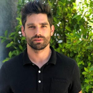 Justin Gaston, Agent in Los Angeles & Orange County - Compass