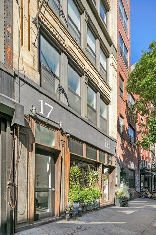 17 Orchard Street, Unit 4 Manhattan, NY 10002