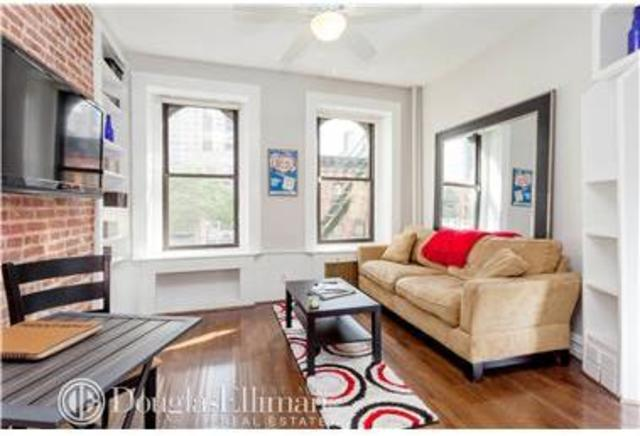349 West 44th Street, Unit 4FE Image #1