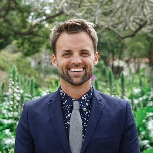 Tyler Kallenbach, Agent in Santa Barbara, Montecito, & Central Coast - Compass