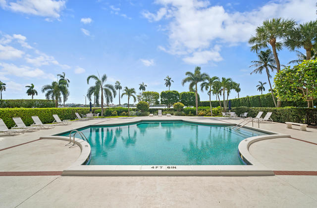 1801 South Flagler Drive, Unit 1204 West Palm Beach, FL 33401