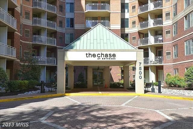 7500 Woodmont Avenue, Unit S802 Image #1