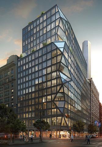 121 East 22nd Street, Gramercy Park, New York