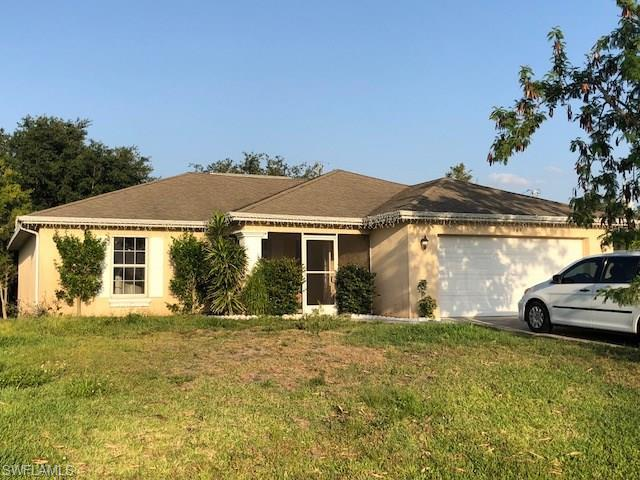 345 Southwest 28th Place Cape Coral, FL 33991