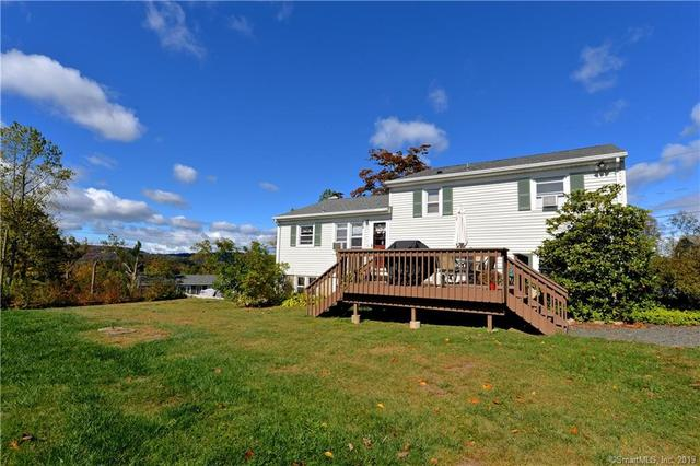 15 Mist Hill Drive Brookfield, CT 06804