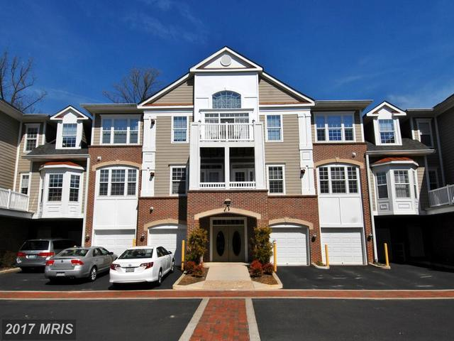 7880 Rolling Woods Court, Unit 204 Image #1