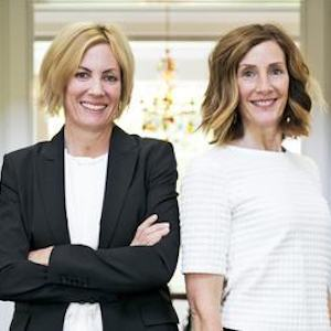 Lexie Brew & Liz Keenan, Agent Team in Los Angeles - Compass