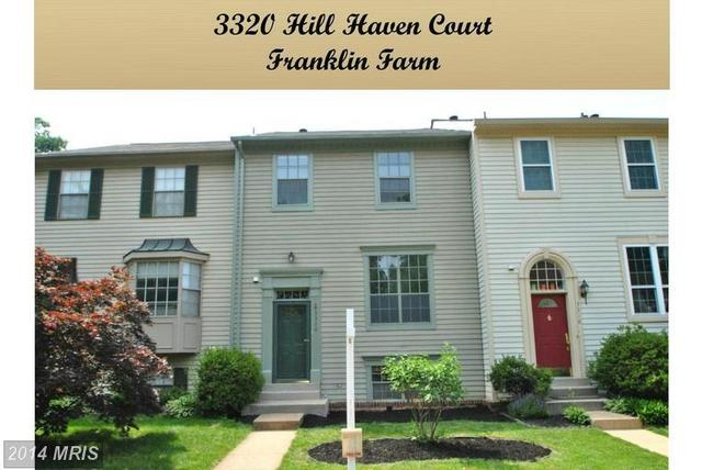 3320 Hill Haven Court Image #1