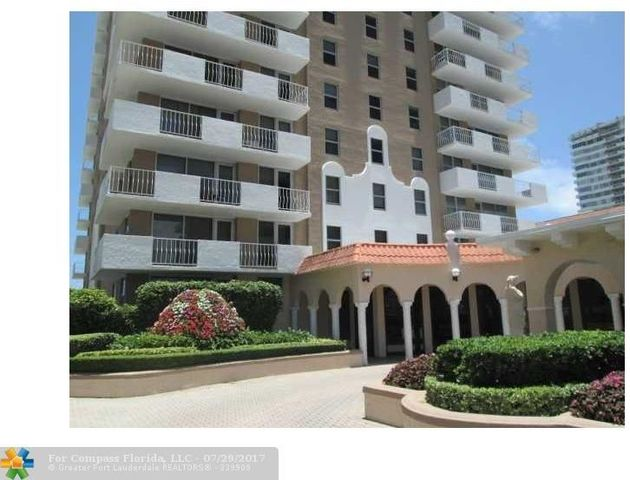 1912 South Ocean Drive, Unit 117C Image #1