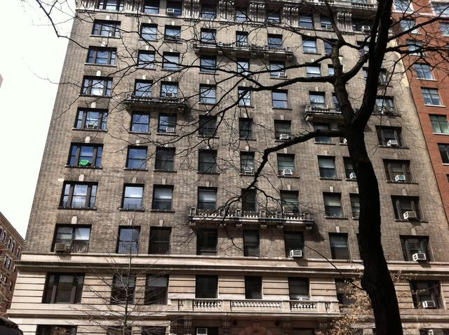 525 West End Avenue, Unit 6C Image #1