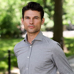 Jason Knight, Agent in NYC - Compass