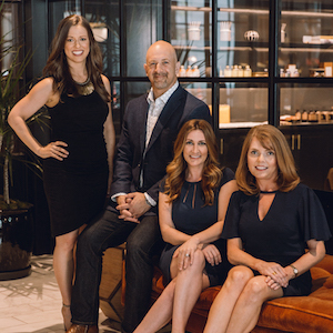 Julie Provenzano Group,                     Agent in Dallas - Compass