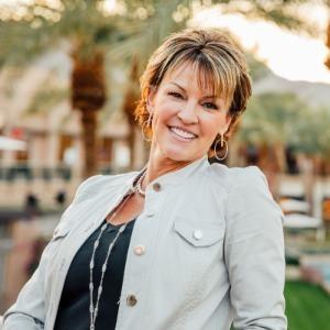 Beth Cummins, Agent in Los Angeles & Orange County - Compass